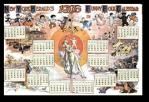 Calendario de 1906