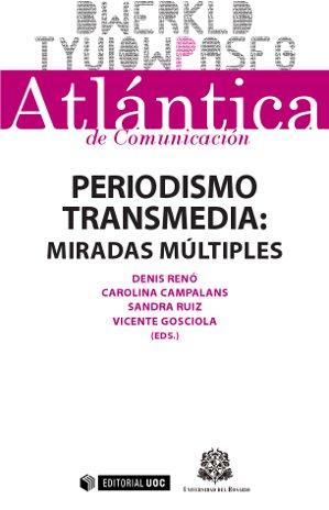 Libro Periodismo Transmedia