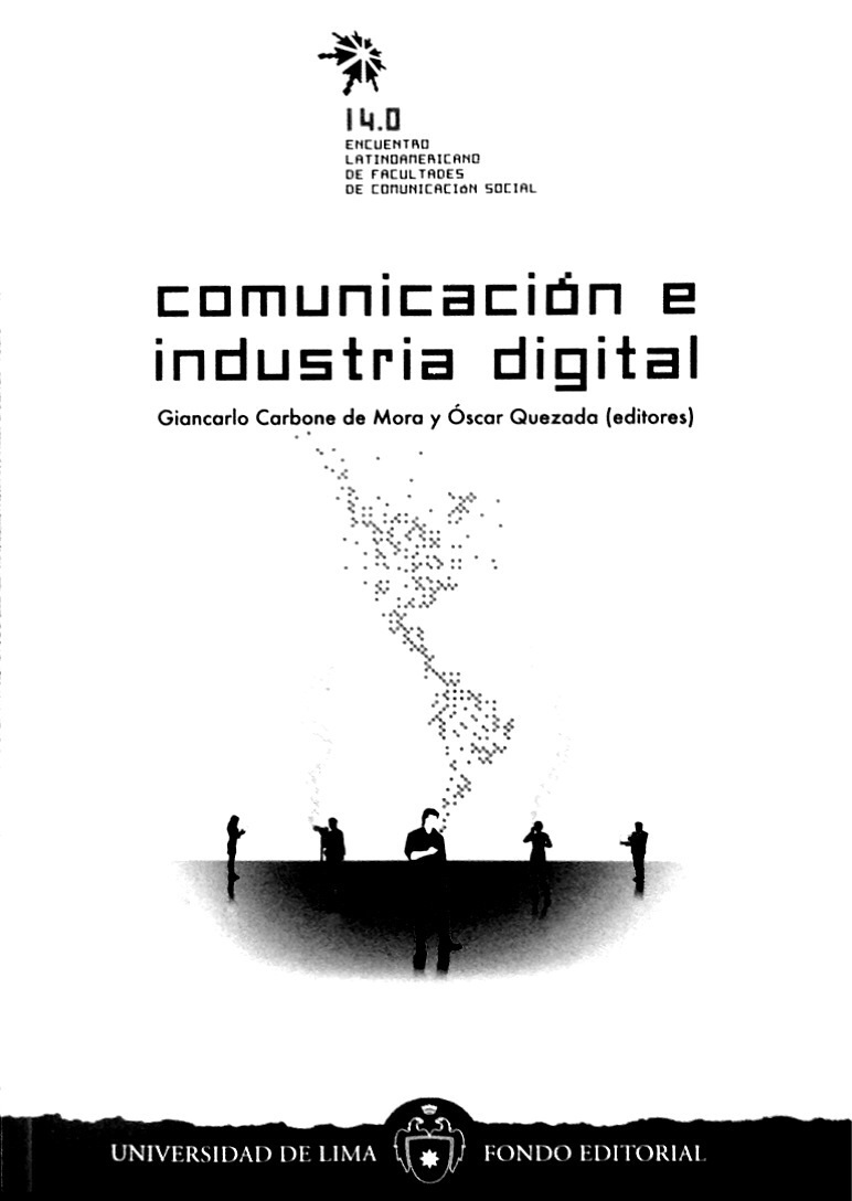 Comunicación e industria digital