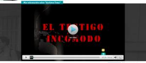 Archivo Temas   El testigo incómodo  Archivos Tema   RTVE.es A la Carta