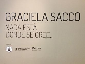 Exposición en museo del Banco de la República, Bogotá.