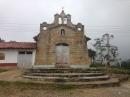 Iglesia de Peña Blanca, Puente Nacional.