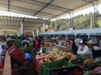 Mercado de Santa Sofía