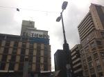 Foto: edificio El Tiempo