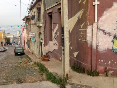 Mural de Boa Mistura