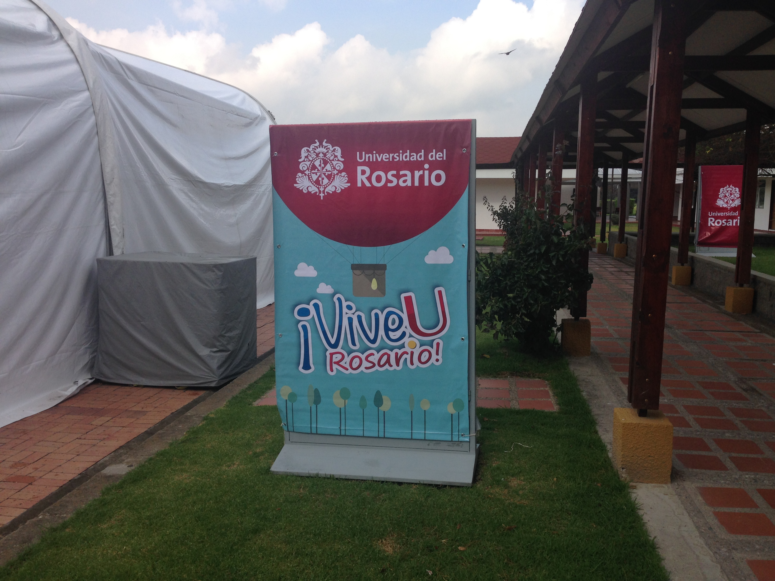 Vive URosario 2016