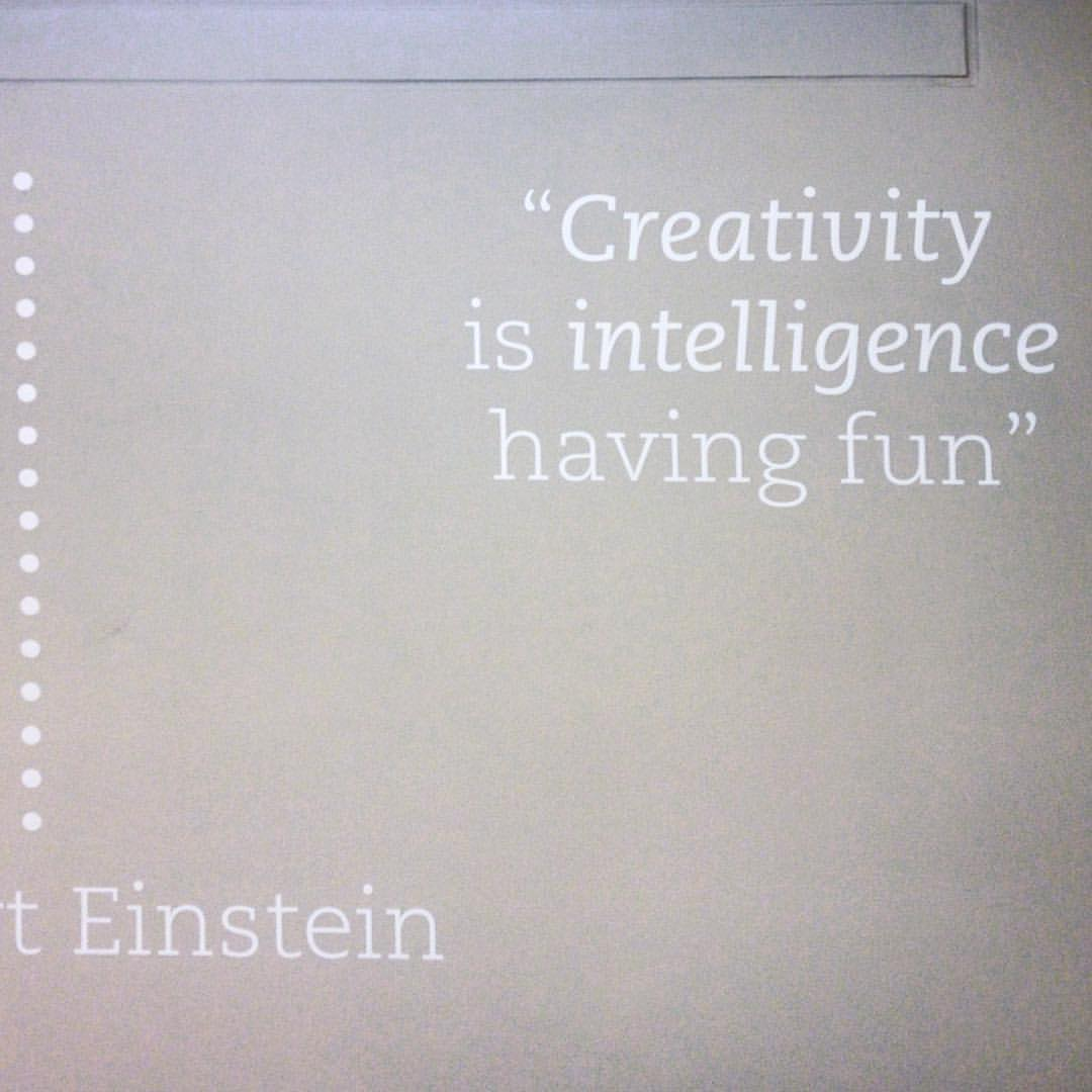 Imagen: Creativity...
