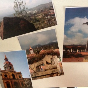 Imágenes de Santa Sofía.