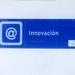 @ Innovación. Las políticas TIC están presentes en Caucasia.