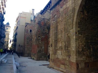 Plaza Ramón Berenguer